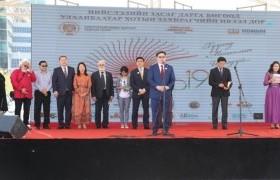 ''Хүүхэд Монголын ирээдүй'' номын баяр боллоо