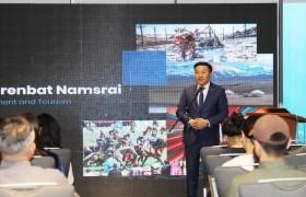 Олон улсад Монгол Улсыг сурталчлах цахим платформын сургалт боллоо