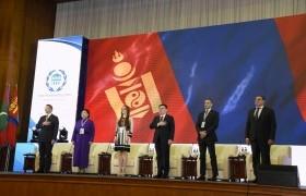 ОУПХ-ны Ази, Номхон далайн бүсийн хоёрдугаар чуулган Монгол Улсад эхэллээ