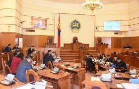 Монгол Улсын Эдийн засаг, нийгмийг 2020 онд хөгжүүлэх үндсэн чиглэл батлагдлаа