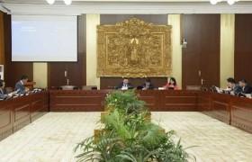 Гэмт этгээд шилжүүлэх тухай Монгол, БНСВУ-ын гэрээний төслийг зөвшилцөхийг дэмжив