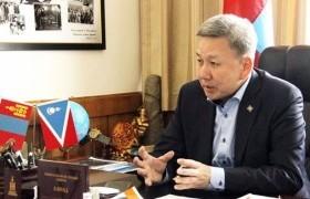 Л.Болд: Монголын дипломат албанд цус ойртолт бугшсан