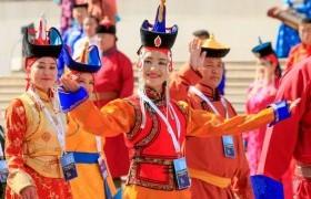 Азийн урлагийн их наадамд 13 орны авьяастнууд оролцож байна