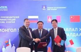 Монгол, Орос, Хятад гурван улсын Аялал жуулчлалын сайд нарын IV хуралдаан болно