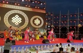"""ӨМӨЗО-ны Ордос хотод """"Улаанбаатар хотын соёл, аялал жуулчлалыг сурталчлах өдөрлөг"""" боллоо"""