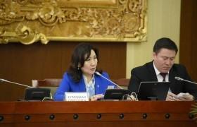 ӨБХ: Монгол Улсын Үндсэн хуульд оруулах нэмэлт, өөрчлөлтийн төслийн хоёр дахь хэлэлцүүлгийг хийлээ