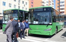 Монголчуудын бүтээсэн цахилгаан автобус үйлчилгээнд нэвтрэхэд бэлэн боллоо