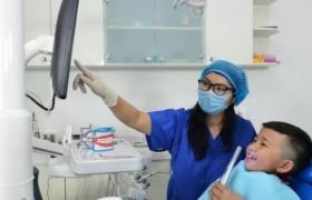 Эрүүл шүд-Эрүүл хүүхэд хөтөлбөрт 57838 хүүхэд хамрагджээ
