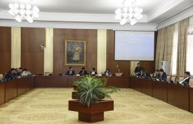 ТББХ: Зөвшилцлийн ажлын хэсгийг Монгол Улсын Ерөнхийлөгч даргална