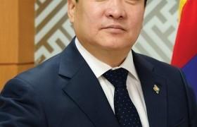 Монгол Улсад Автотээврийн салбар үүсч хөгжсөний 94 жилийн ойн баярын мэндчилгээ дэвшүүлье