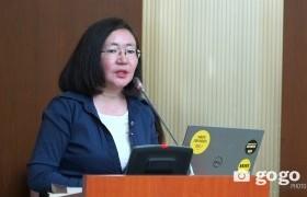 Б.Алтантуяа: Монголд шинжлэх ухааны туршилт хийхээс бусад бүх эрүү шүүлт байна