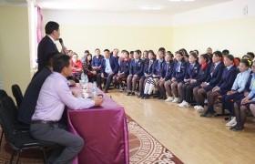 Дорноговь аймгийн оюутан, сурагчдад УИХ-ын гишүүн болон нутгийн зөвлөлийн тэтгэлэгт хөтөлбөр зарлагдлаа
