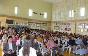 Орон нутгийн сургуулийн шинэчлэл хөтөлбөрийг Дорноговь аймагт хэрэгжүүлж байна