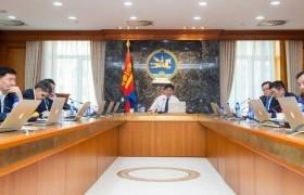 Монгол Польшийн Засгийн газар хоорондын зээлийн ерөнхий хэлэлцээр соёрхон батлах тухай хуулийн төслийг УИХ-д мэдүүлнэ