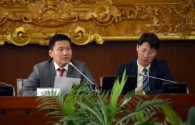 АБГББХ: Найрсаг харилцаа, иж бүрэн стратегийн түншлэлийн тухай Монгол Улс, ОХУ хоорондын гэрээний төслийг зөвшилцлөө