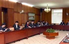 ЭЗБХ:  Австри Улсын Засгийн газар хоорондын Санхүүгийн хамтын ажиллагааны хэлэлцээрийг дэмжлээ