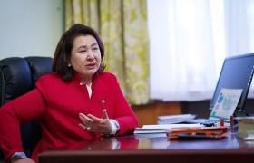 Ц.Гарамжав: Монголбанкнаас нэг ч төгрөгийн зээл аваагүй, харин ч ашиг олоход нь тусалж байсан