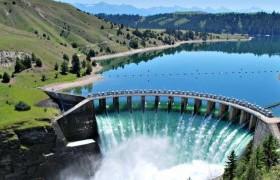 Эрдэнэбүрэнгийн усан цахилгаан станц барих зорилгоор 28 мянган га газрыг улсын тусгай хэрэгцээнд авлаа