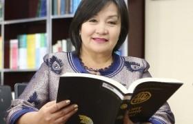 """Ц.Бүжидмаа: Монгол Улсад """"УЛС ТӨРИЙН МАНЛАЙЛАЛ"""" дутагдаж байна"""