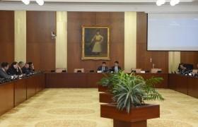 Монгол Улсын Засгийн газар, Уур амьсгалын ногоон сан хоорондын хэлэлцээрийн төслийг зөвшилцөх асуудлыг дэмжив