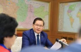 Ө.Энхтүвшин: Шахмал түлшний дээжийг Солонгос, Хятад, Орос руу явуулсан. Хариу хүлээж байна