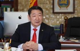 Ж.Батсуурь: Монгол Улсын бүх усны орц найрлагыг тогтооно