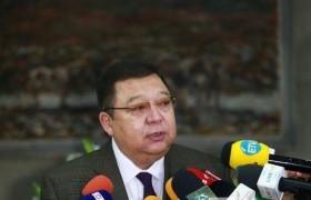 С.Эрдэнэ: Монгол Улс Саарал жагсаалтад орсон гэсэн мэдээлэл авлаа