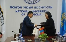 Монгол Улсад кокс-химийн үйлдвэр хөгжүүлэх чиглэлээр хамтран ажиллана