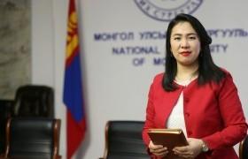 Б.Эрдэнэдалай: Монгол төрийн түшээ нь өндөр хариуцлагатай хүн байх ёстой