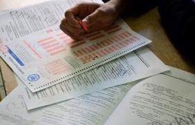 """УИХ-ын гишүүн Д.Сумъяабазарын нэрэмжит """"Сорилго шалгалт-2019"""" эхэллээ"""