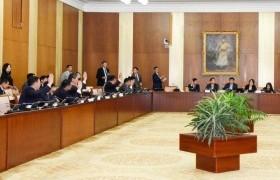 Хоршооны тухай хуулийн шинэчилсэн найруулгын төслийг хэлэлцэхийг дэмжлээ