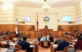 Ялтан шилжүүлэх тухай Монгол, Вьетнамын гэрээг соёрхон батлав