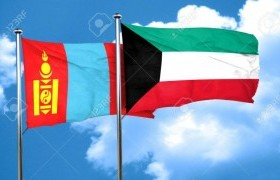 Д.Оюунхорол Кувейтийн Элчин сайдыг хүлээн авч уулзлаа