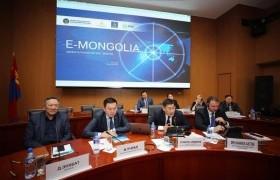 """""""Дижитал Монгол"""" хөтөлбөрийг үндэсний хэмжээнд хэрэгжүүлэхээр боллоо"""