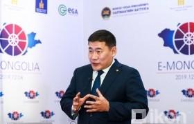 """Л.Оюун-Эрдэнэ: """"Дижитал Монгол"""" хөтөлбөрийг тогтвортой хэрэгжүүлэхээр улс төрийн намуудтай зөвшилцөнө"""