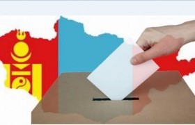 Улсын Их Хурлын сонгуулийн тухай хуулийг анхны хэлэлцүүлэгт шилжүүллээ