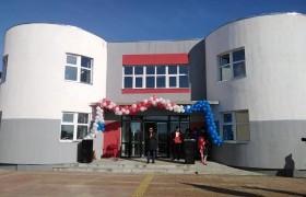 Дорноговь аймгийн Айраг суманд Соёл спортын төв ашиглалтад орлоо