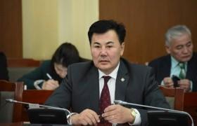 Б.Баттөмөр: Монгол улс ОУВС-тай цаашид хамтарч ажиллах шаардлагатай