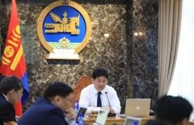 Ухань дахь монгол оюутнуудыг шилжүүлэн авах хүсэлт гаргав