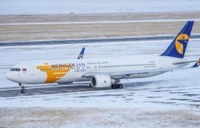 МИАТ ТӨХК Japan airlines компанийн сүлжээгээр дамжуулан дэлхийн хотууд руу аялна