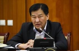Ц.Даваасүрэн: Монголд анх удаа 100 мегаваттын том станц бий болно