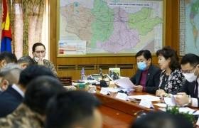 Монгол Улс, БНСУ хоорондын зорчих тээврийн бүх нислэгийг 2020 оны 02 дугаар сарын 25-наас 03 дугаар сарын 02-ны өдрийг дуустал зогсоолоо
