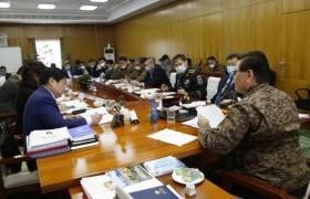 УОК: БНСУ, Япон, Итали улсад зорчсон гадаадын иргэдийг хилээр нэвтрүүлэхгүй