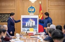 """""""Чингис хаан"""" музейн Эрдэмтдийн зөвлөлийг байгуулав"""