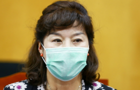 """Д.Сарангэрэл: Коронагийн эсрэг """"Авиган"""" эмийг Японоос авчирч буйг дуулгахад эмч маань хачин их баярласан"""