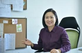 Ц.Байгалмаа: Монгол бол Коосэнг системийн дагуу нэвтрүүлсэн анхны орон