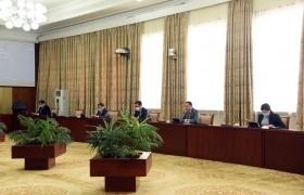 Монгол Улсын урт хугацааны хөгжлийн бодлогын цөм нь монгол хүн байна