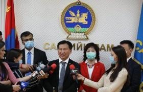 Монгол Улсад анхны том хэмжээний цахилгаан цэнэгт хуримтлуур баригдана