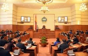 Отгон чуулган хаалтаа хийж парламентын долоон гишүүнийг онцгойлон шилдгээр тодрууллаа