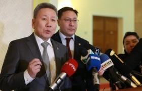Цар тахлын үед гадаад улсад байгаа Монгол улсын иргэдийг дэмжих, санхүүгийн дэмжлэг үзүүлэх төслийг өргөн барилаа